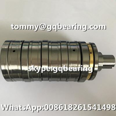 M6CT38160 Multi-stage Tandem Thrust Roller Bearing