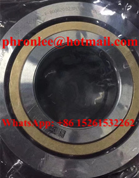 F-800820.02 Deep Groove Ball Bearing