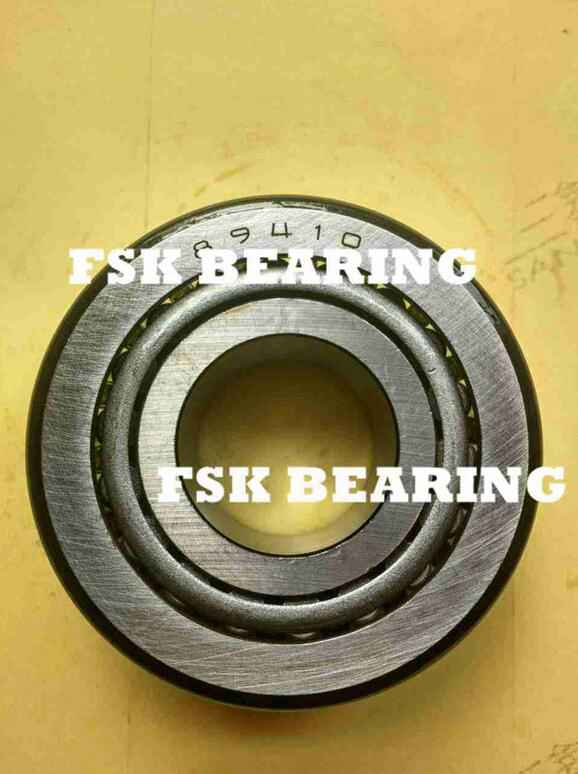 LM245848/LM245810 Tapered Roller Bearing 231.775x317.5x47.625mm