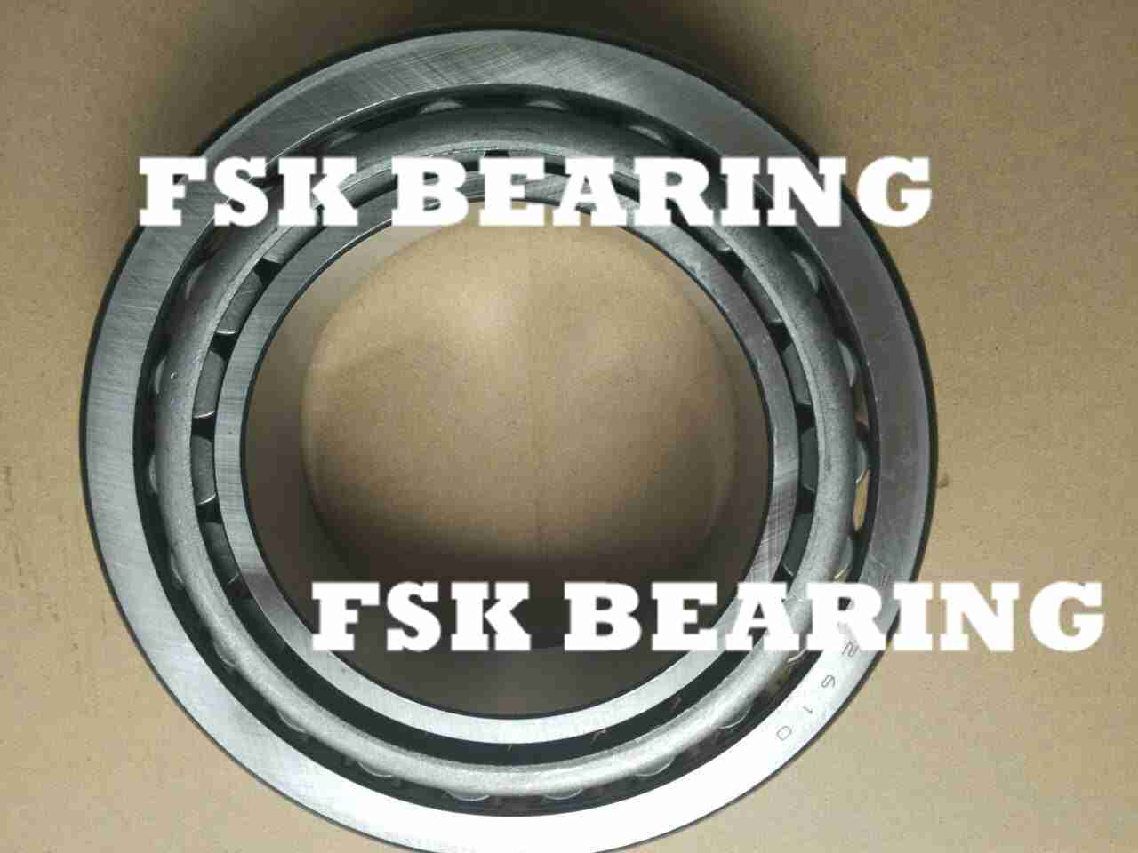 93800/125 Tapered Roller Bearing 203.2x317.5x63.5mm
