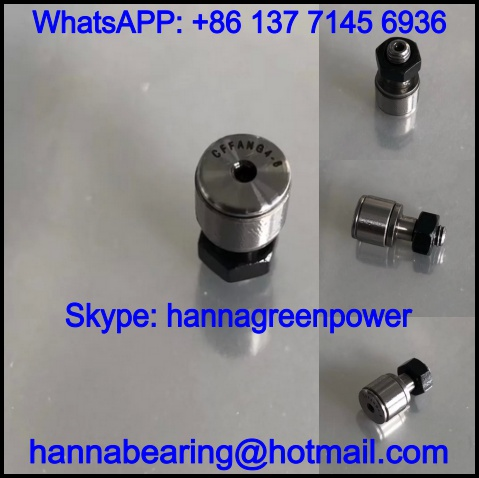 CFFAMG5-10 Cam Follower / Track Roller Bearing 5x10x18mm