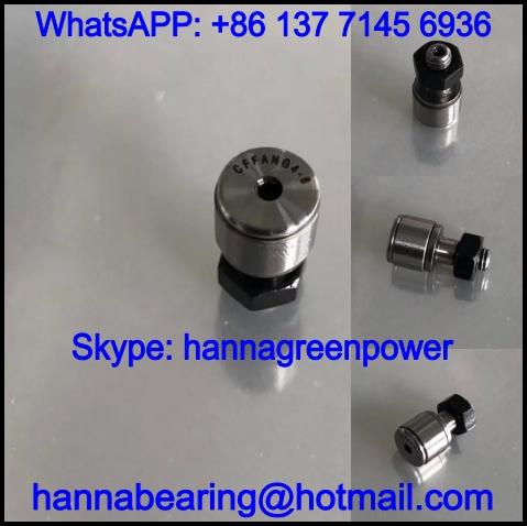 CFFANG6-12 Cam Follower / Track Roller Bearing 6x12x21.5mm