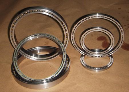 K09020AR0/K09020XP0 Thin-section Ball bearing Ceramic ball bearing