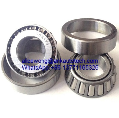 CBK173 bearing 26x52x15.011mm