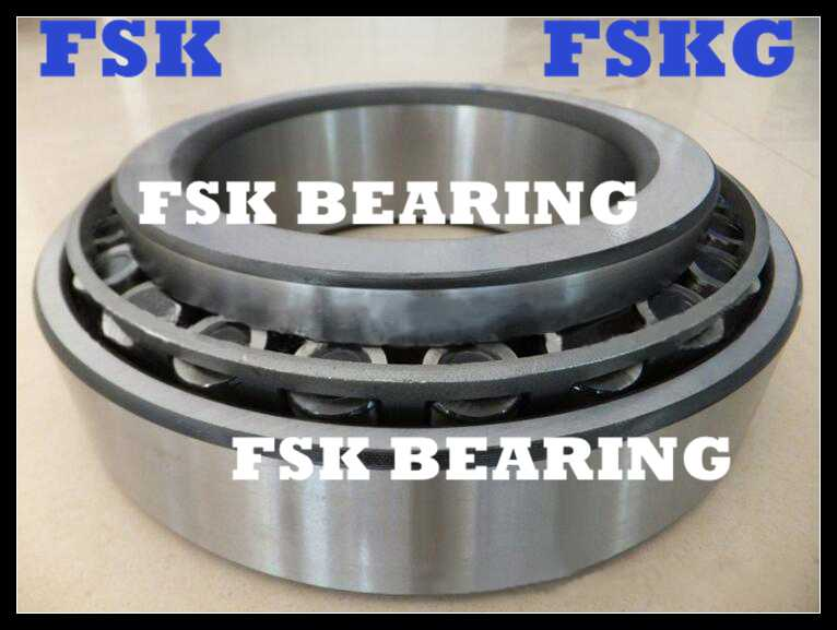 EE571703/572650 Tapered Roller Bearing 431.8x673.1x88.9mm
