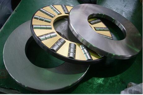 89306 Cylindrical Roller Thrust Bearings