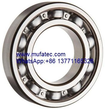 6019 bearing 95x145x24mm