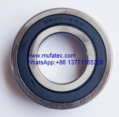 6207-2RS bearing 35x72x17mm