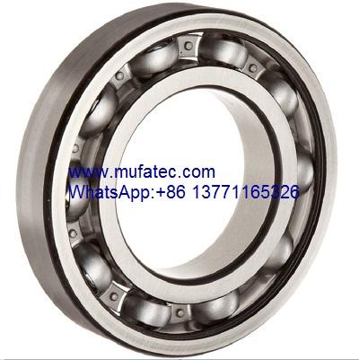 6208 bearing 40x80x18mm
