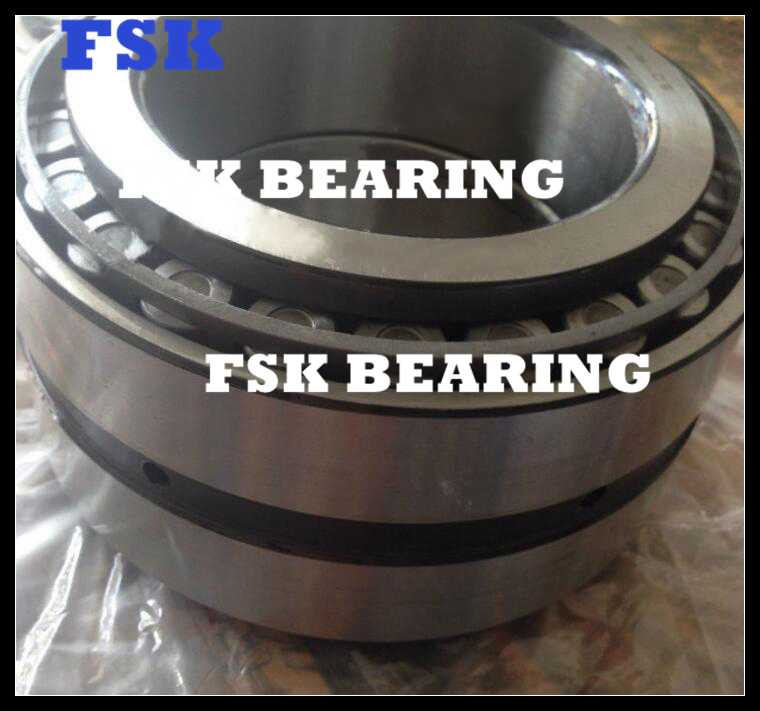 EE135111DW/135155 Tapered Roller Bearing 279.4x393.7x127mm