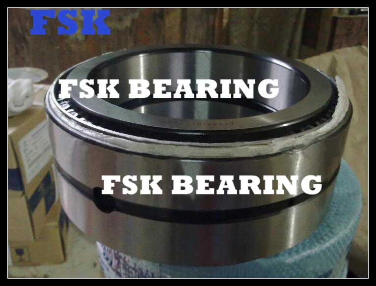 LM767749DW/LM767710 Tapered Roller Bearing 406.4x546.1x138.112mm