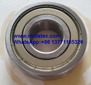 6303ZZ bearing 17x47x14mm