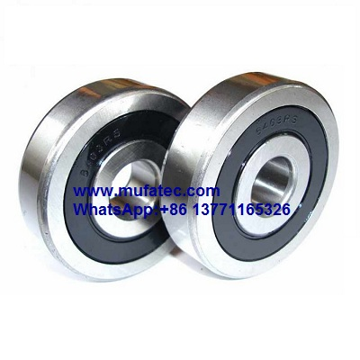 6403-2RS bearings 17x62x17mm