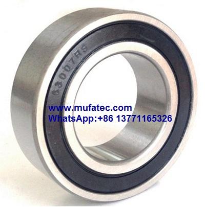 63007-2RS bearing 35x62x20mm