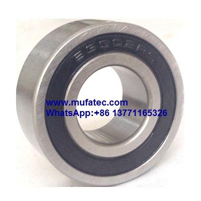 63002-2RS bearing 45x100x36mm