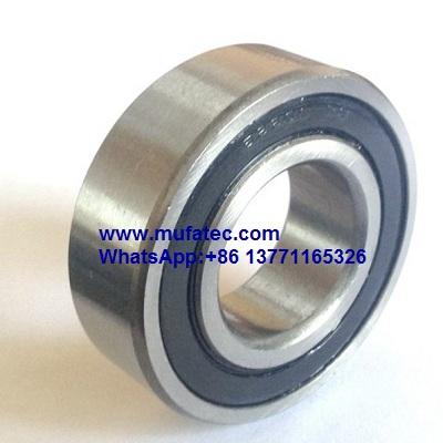 62206RS bearing 30x62x20mm