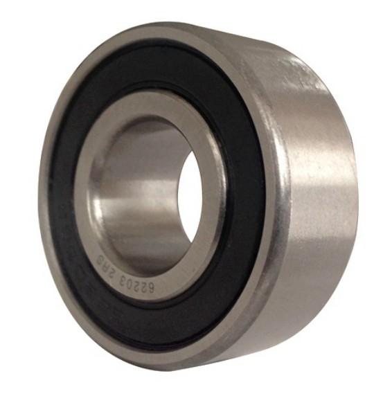 62203-2RS bearing 17x40x16mm