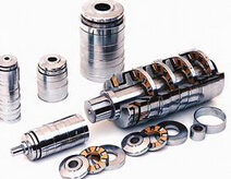 M4CT1037/T4AR1037 Multi-Stage cylindrical roller thrust bearings(Tandem bearings)