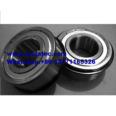 3206NR bearings 30x62x23.8mm