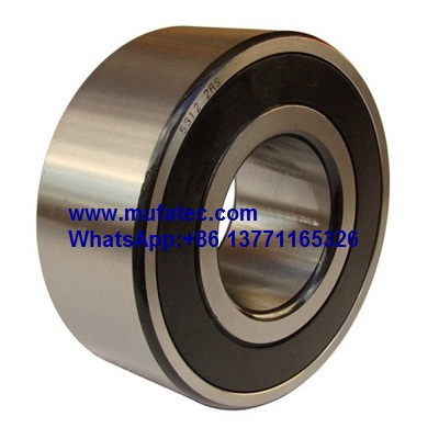 5312-2RS bearing 60x130x54mm