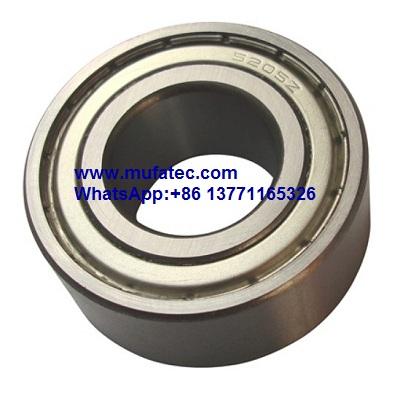 5205Z bearing 25x52x20.6mm