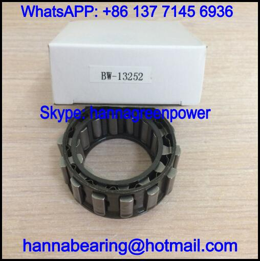 BW-13252 Clucth One Way Bearing / BW13252 Roller Clutch 27.762x44.425x19.1mm