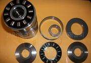 M5CT2468A/T5AR2468A Multi-Stage cylindrical roller thrust bearings(Tandem bearings)