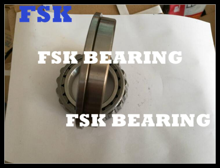 Flange Type LM742749/LM742710B Tapered Roller Bearing 215.9x285.75x46.038mm
