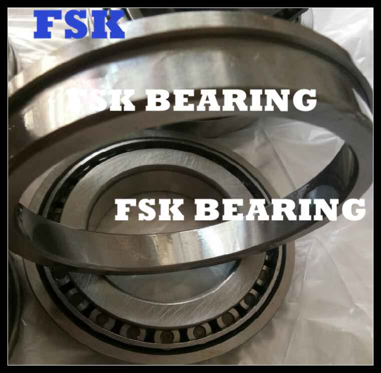 Flange Cup 3578/3525B Tapered Roller Bearing 44.45x87.312x30.886mm