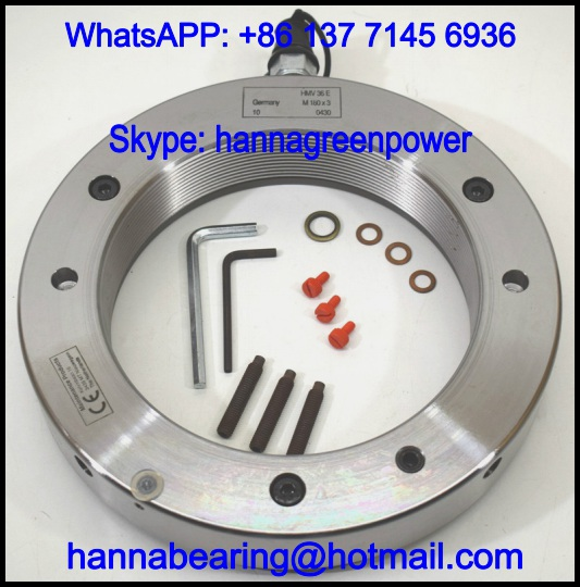 HMV77E / HMV 77E Hydraulic Nut 387x504x69mm
