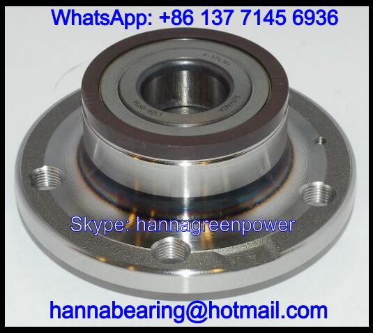 5455 Automotive Wheel Hub Bearing 32x136.4x69.2mm