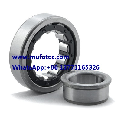 NJ307E bearing 35x80x21mm