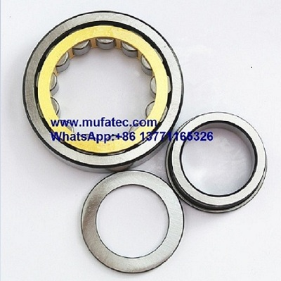 NUP307 bearing 35x80x21mm