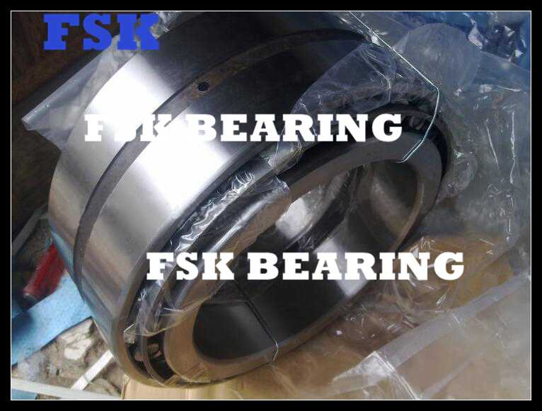 4T-432209 Double Row Tapered Roller Bearing 45x85x55mm