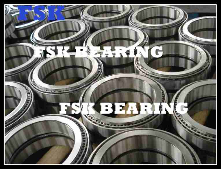 4T-430309 Double Row Tapered Roller Bearing 45x100x60mm