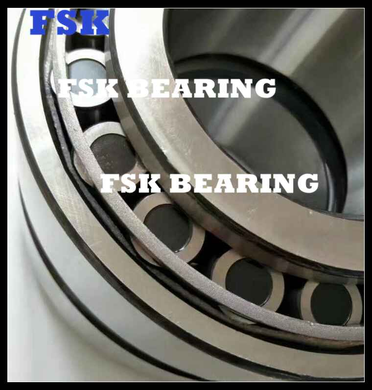 4T-430324XU Double Row Tapered Roller Bearing 120x260x128mm