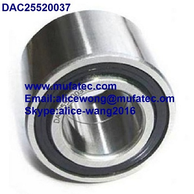 DAC25520037 1 bearings 25x52x37mm