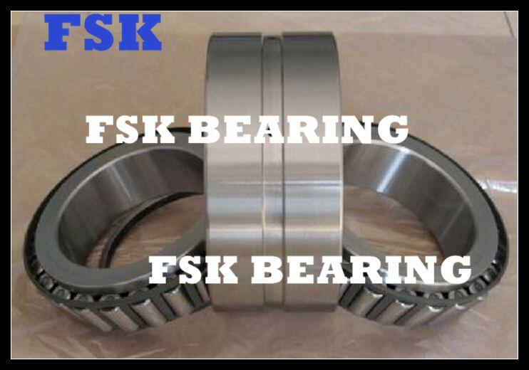 767D/752 Tapered Roller Bearing 88.9x161.925x107.95mm