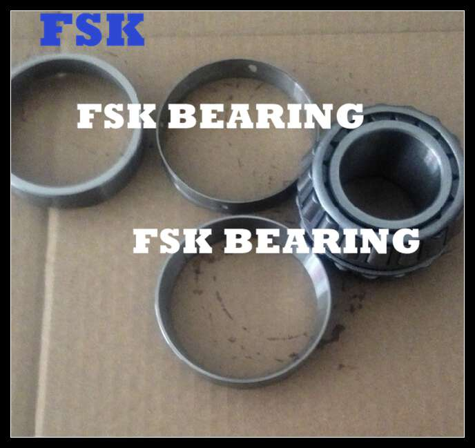 82681D/82620 Tapered Roller Bearing 177.8x279.4x112.712mm