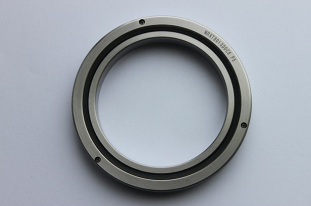 NRXT8013DDC8P5 N series crossed roller bearings for the rotating joints of robots-THB Bearings
