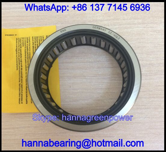 RNA4906-XL Single Row Needle Roller Bearing 35x47x17mm