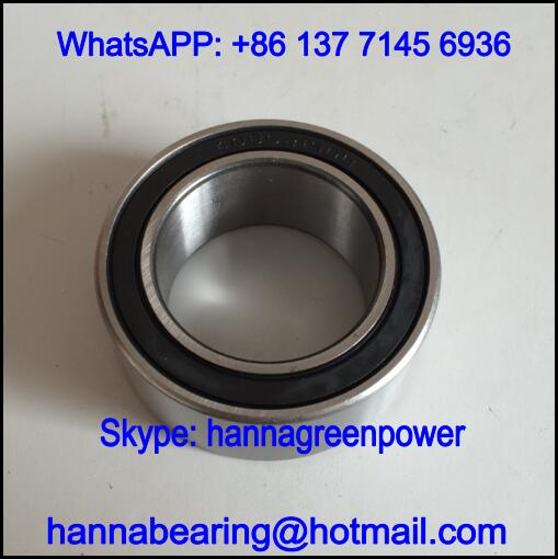 35BD219T12DDUCG21 Air Conditioner Bearing 35*55*20mm