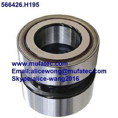566426.H195 bearings 68x125x115mm