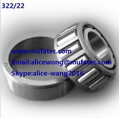322/22 bearings 22x50x19.25mm