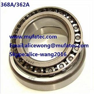 368A/362A bearings 45x88.9x20.638mm