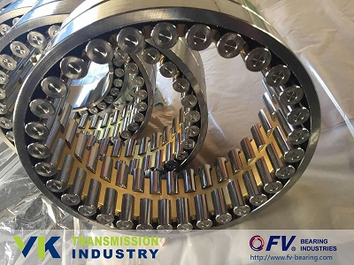 Rolling Mill Bearing 508657 Four row cylindrical roller bearings for metal industry