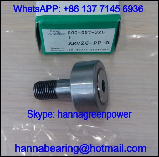 KRV32-PP Track Roller Bearing / KRV32PP Cam Follower 12x32x40mm