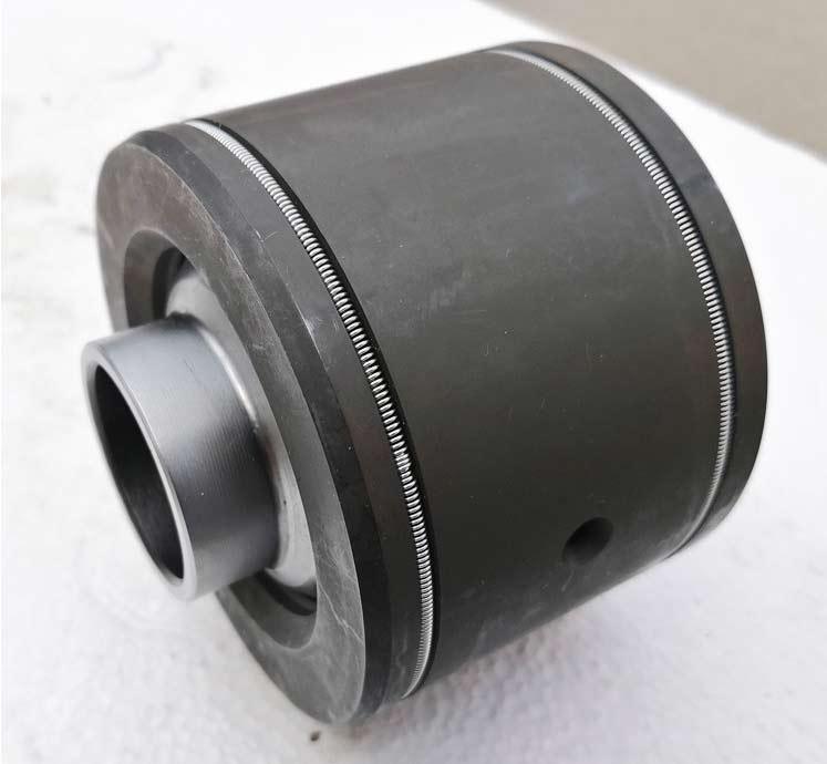 6102529YRX Deep groove bearings 86.5*50*1.8mm
