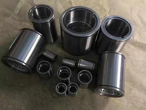 NUTR17 47 bearings 17X47X21mm