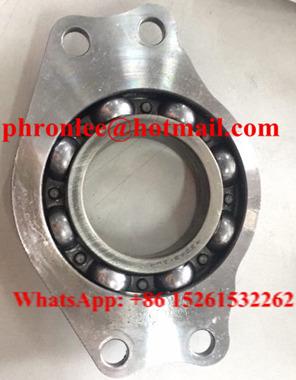 FBC45-1 Deep Groove Ball Bearing 45x85x18m